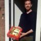 """Niels uit Aalsmeer: """"Sinds de kunststof kozijnen hoor ik de vliegtuigen niet meer"""""""