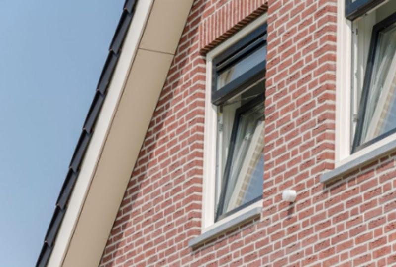 Isoleren en ventileren - Select Windows Bijster Hillegom
