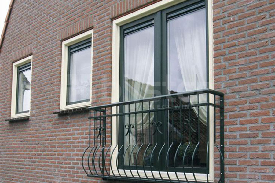 ramen en balkondeuren - Select Windows Bijster HIllegom