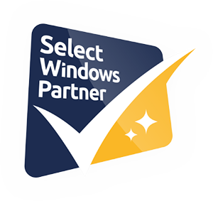Select Windows partnerlogo -Select Windows Bijster Hillegom